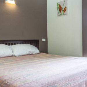 krabivillas villa aitheng bed 2