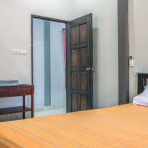 krabivillas villa aitheng bed