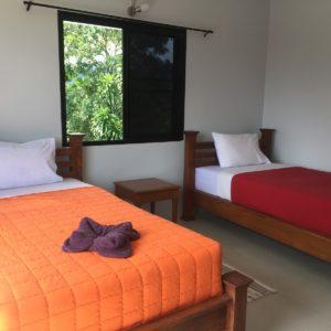krabivillas villa titouni double room