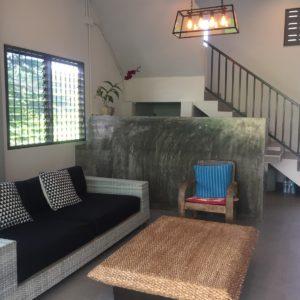 krabivillas villa titouni living room
