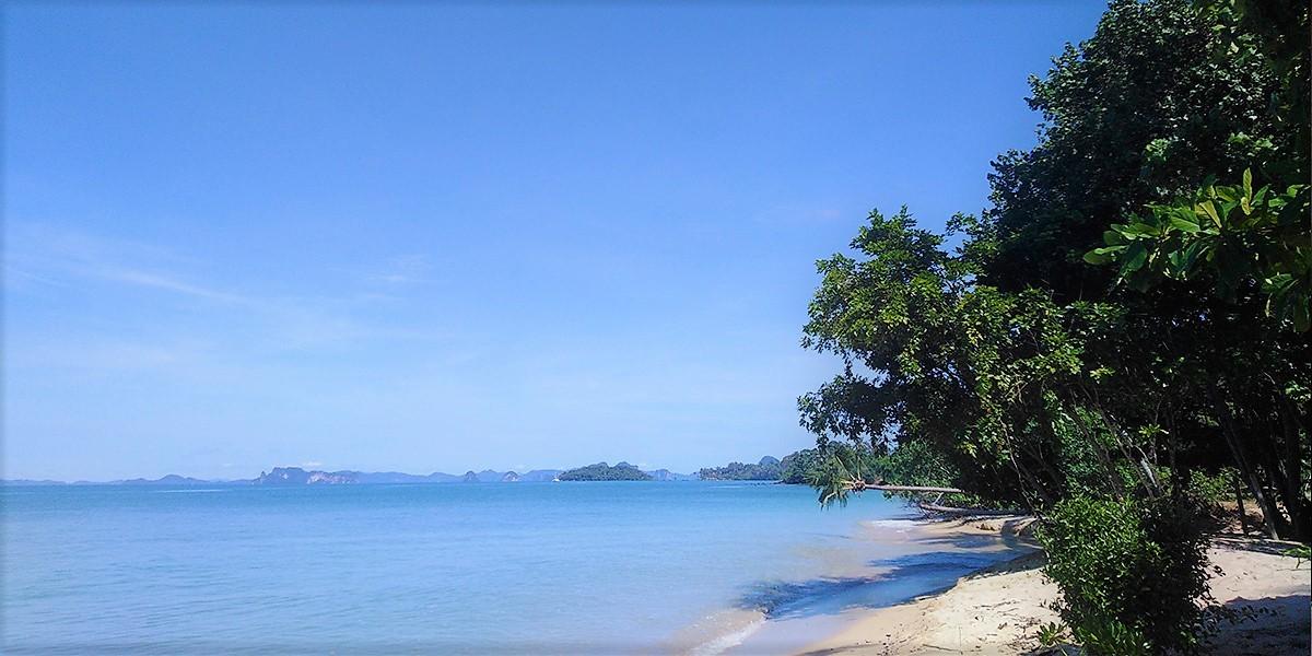 krabivillas klong muang beach