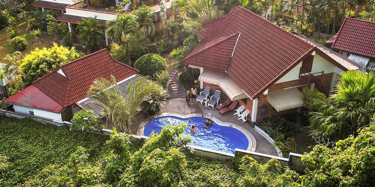 krabivillas - villa utopia