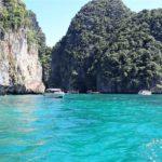 krabivillas speedboat tours